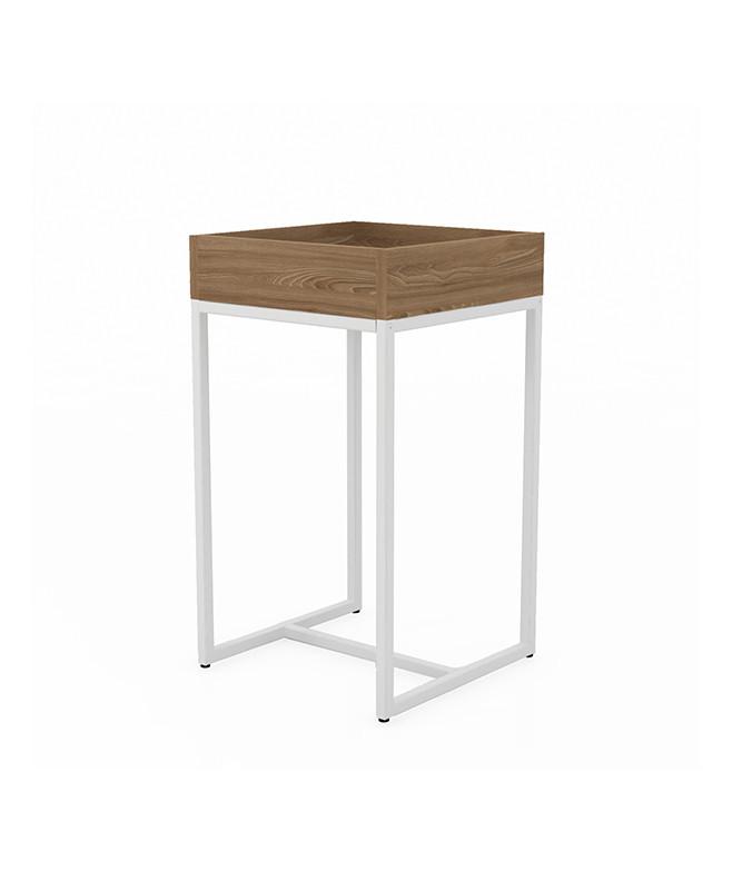 Mesas auxiliares para oficinas y tiendas | Inretail