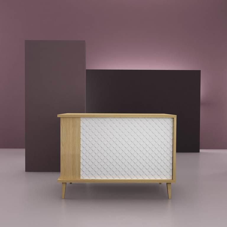 Mostrador Aalto