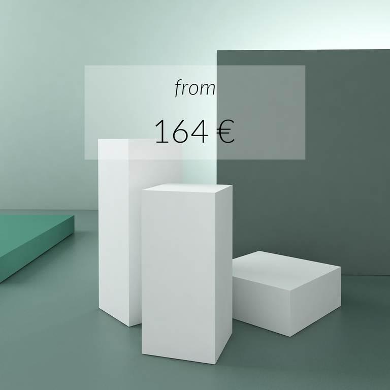 Cubes Brendel